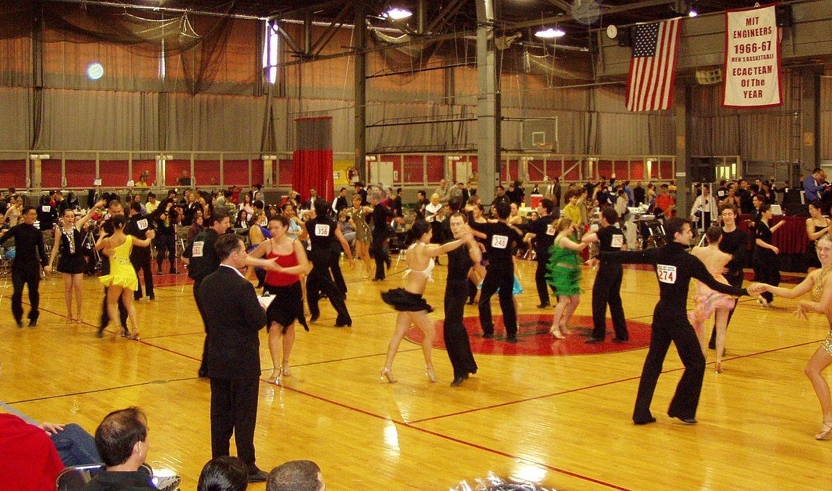 Спортивные бальные танцы делятся на 2. Реферат. . По дисциплине - спортивн