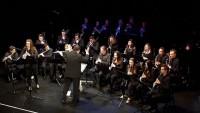 W Muzyce Siła - Orkiestra dęta Zespołu Szkół Muzycznych I i II stopnia pod kierunkiem D.Kasperka